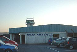 Islay International Airport