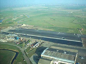 London Ashford - Lydd Airport