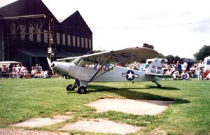 North Coates Flying Club