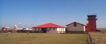 Tiree Airport - Wikipedia