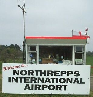 Northrepps International Airport (Cromer)