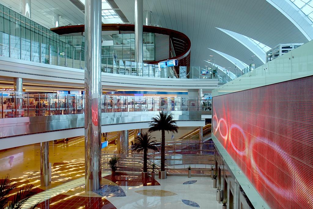 Sharjah Airport Transit Hotel United Arab Emirates