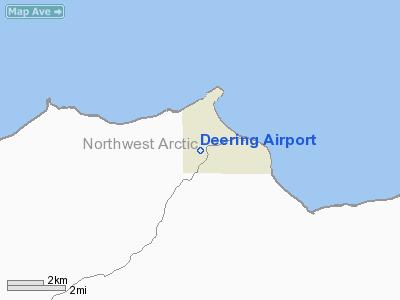 Deering Ak