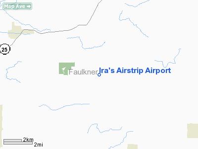 Iras Airstrip Airport