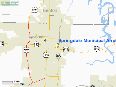 Municipal Airport