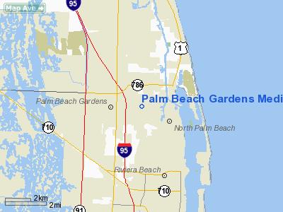 Palm beach gardens medical center heliport - Doctors medical center miami gardens ...