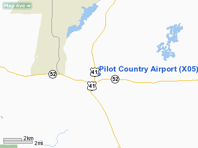 Pilot Country Airport picture