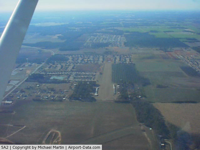 warner robins air park airport picture