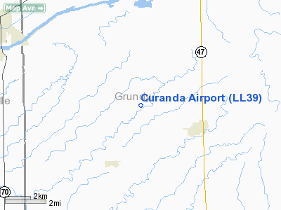 Curanda Airport - Airports in illinois