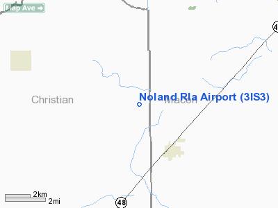 Noland RLA Airport