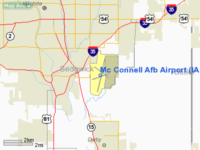 Mc connell air force base airport mc connell air force base airport picture freerunsca Images