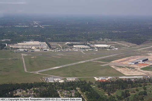 Hammond Northshore Regional Airport picture