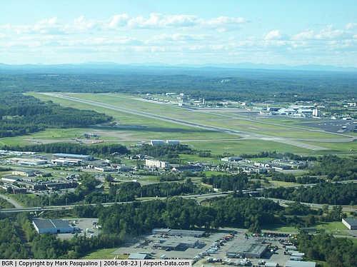Car Services At Bangor Internationalairport