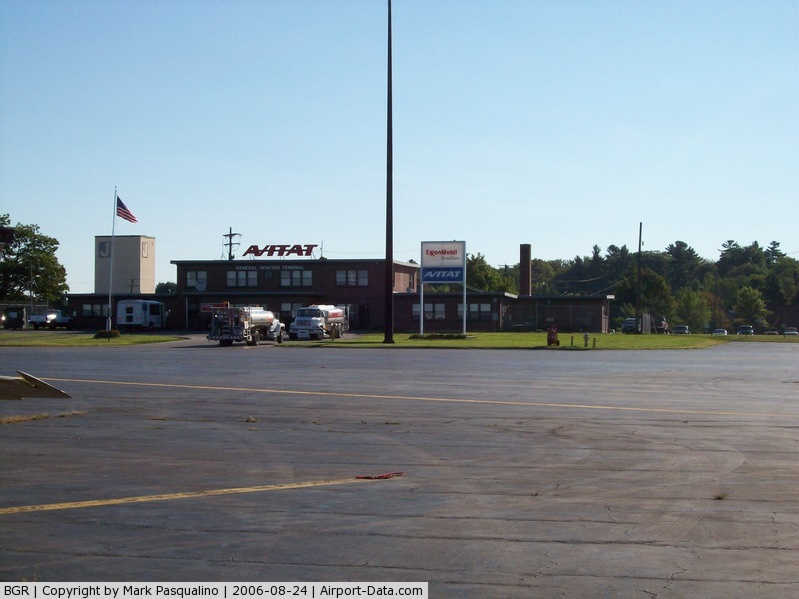 Bangor international airport for Motor city bangor maine