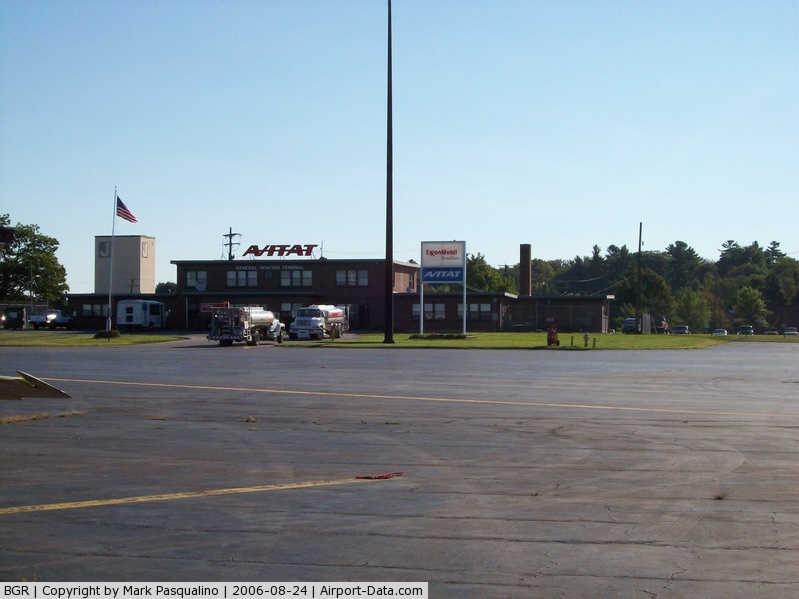 Bangor Maine International Airport Bing Images