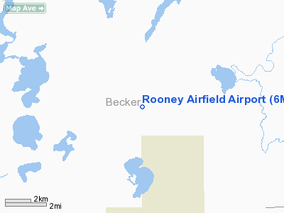 Rooney Airfield Airport picture
