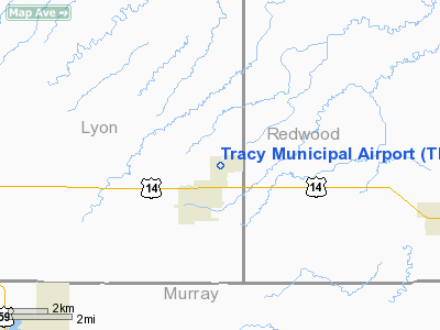 Tracy Municipal Airport picture