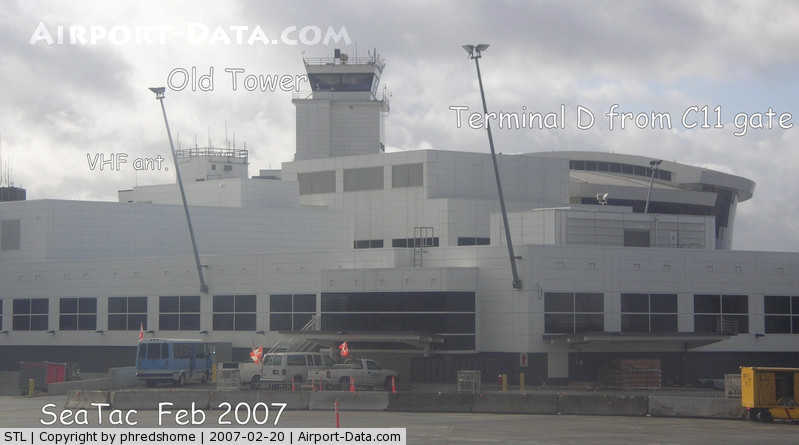 wiki louis lambert international airport