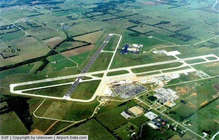 Springfield Branson National Airport
