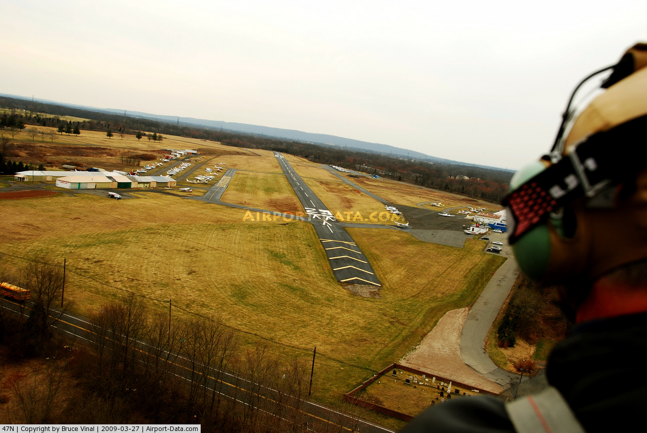 Central New Jersey Airport Car Service