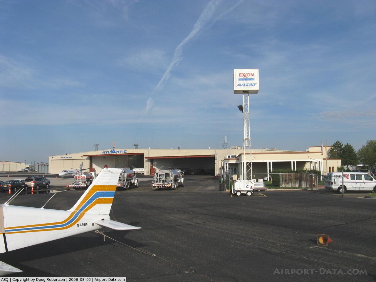 Albuquerque International Airport Parking   Discount Rates