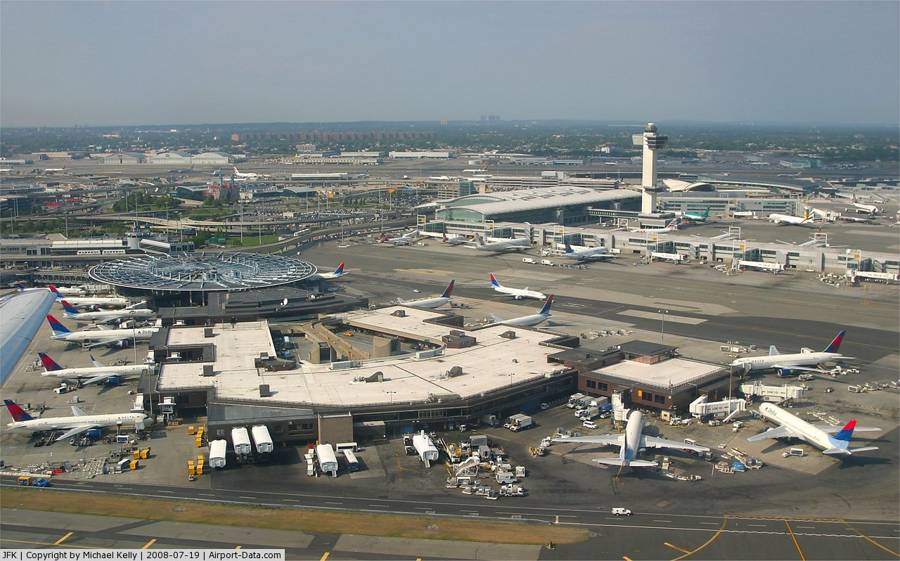 Jfk Airport Hotels