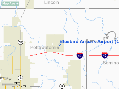 Bluebird Airpark Airport picture
