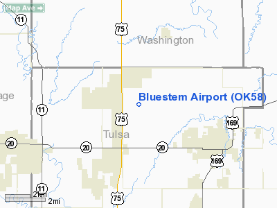 Bluestem Airport picture