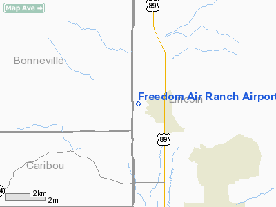 Freedom Air Ranch Airport picture