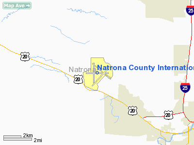 Natrona County Intl Airport picture