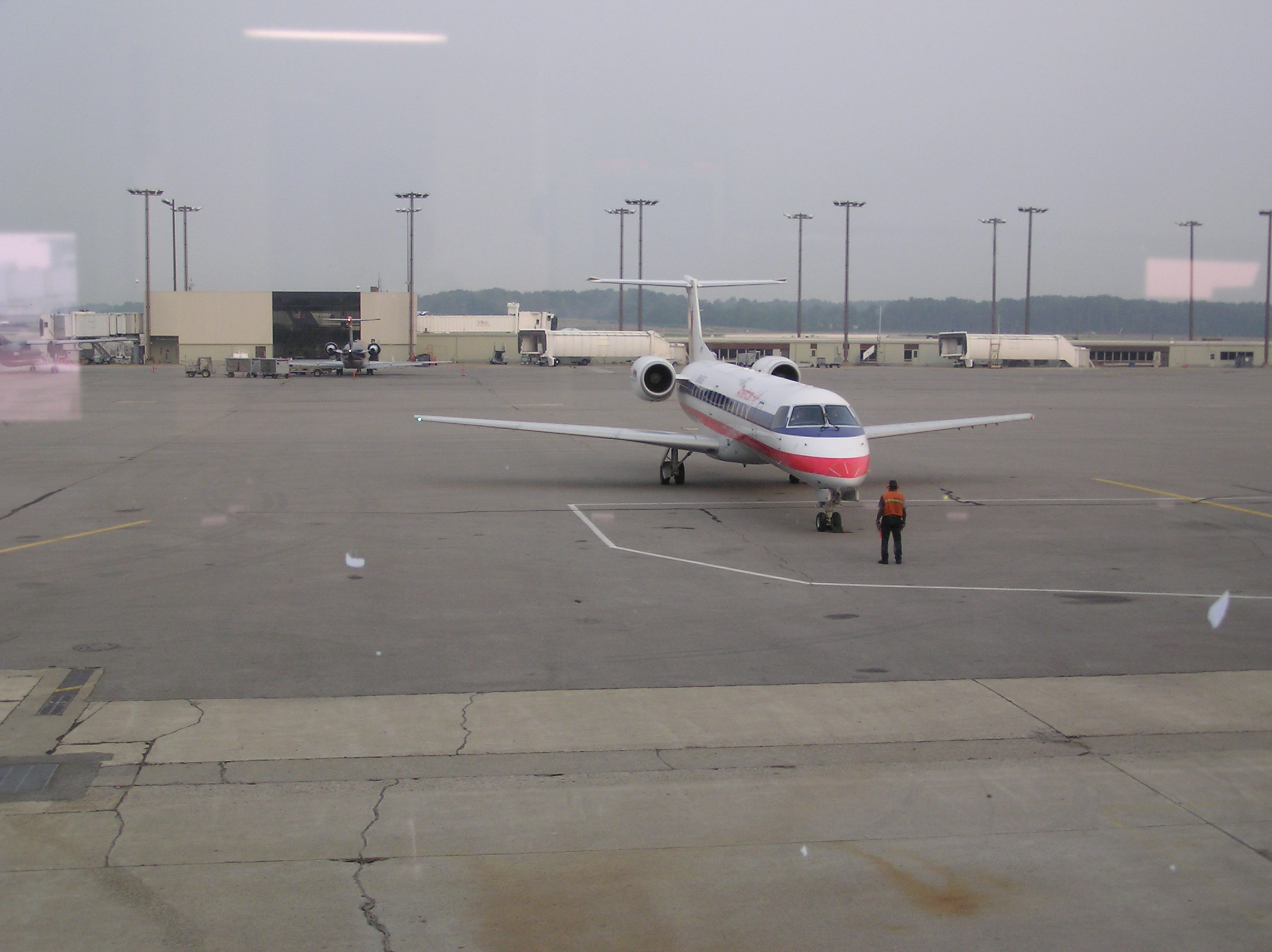 Cincinnati Northern Kentucky International Airport