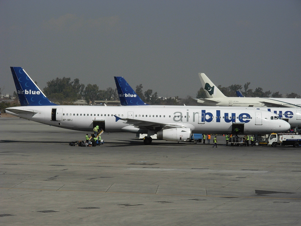 airblue pakistan We've scanned 61,352,688,657 round trip itineraries and found the cheapest flights to islamabad airblue & pakistan frequently offer the best deals to islamabad flights, or select your.