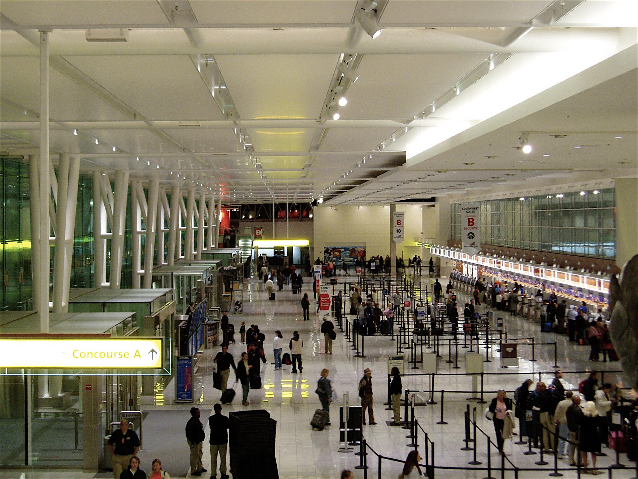 Baltimore Airport Car Rental Companieds