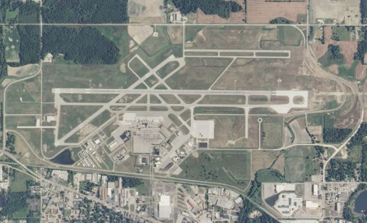 Capital City Airport