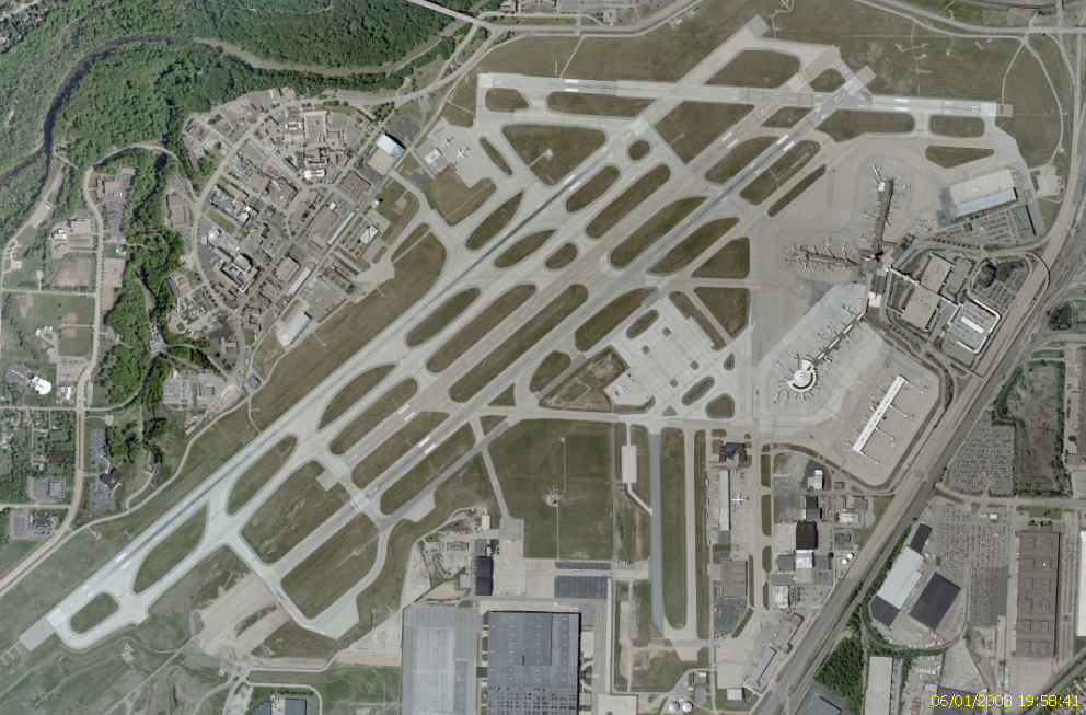 fsx how to get realistic routes