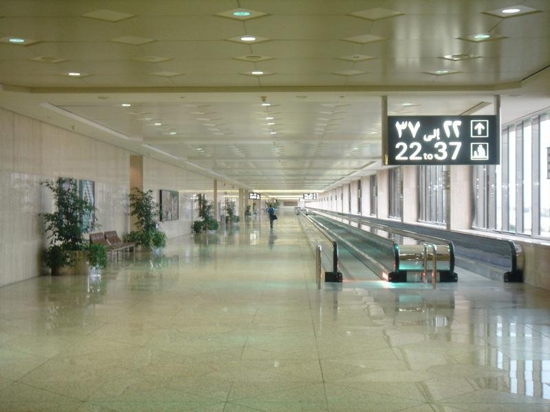 parkeren passenger terminal amsterdam