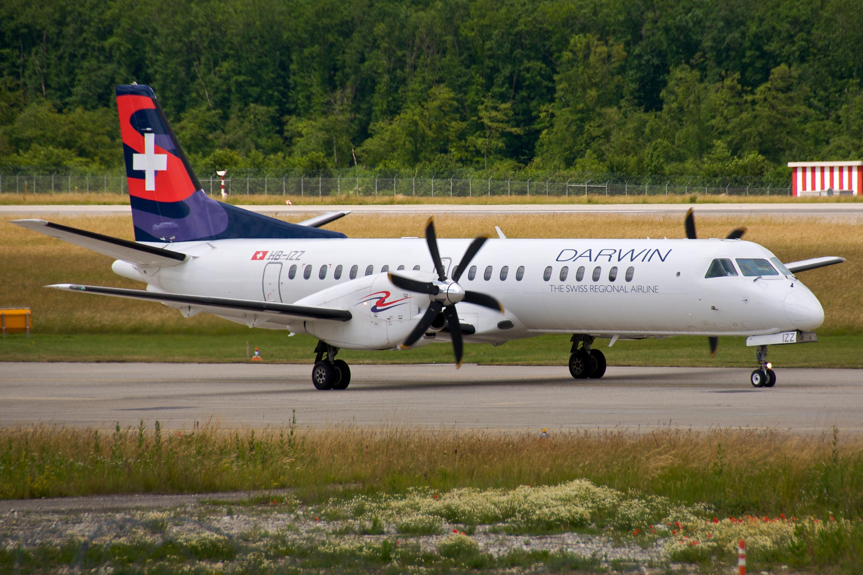 Geneva Airport Car Rental Return