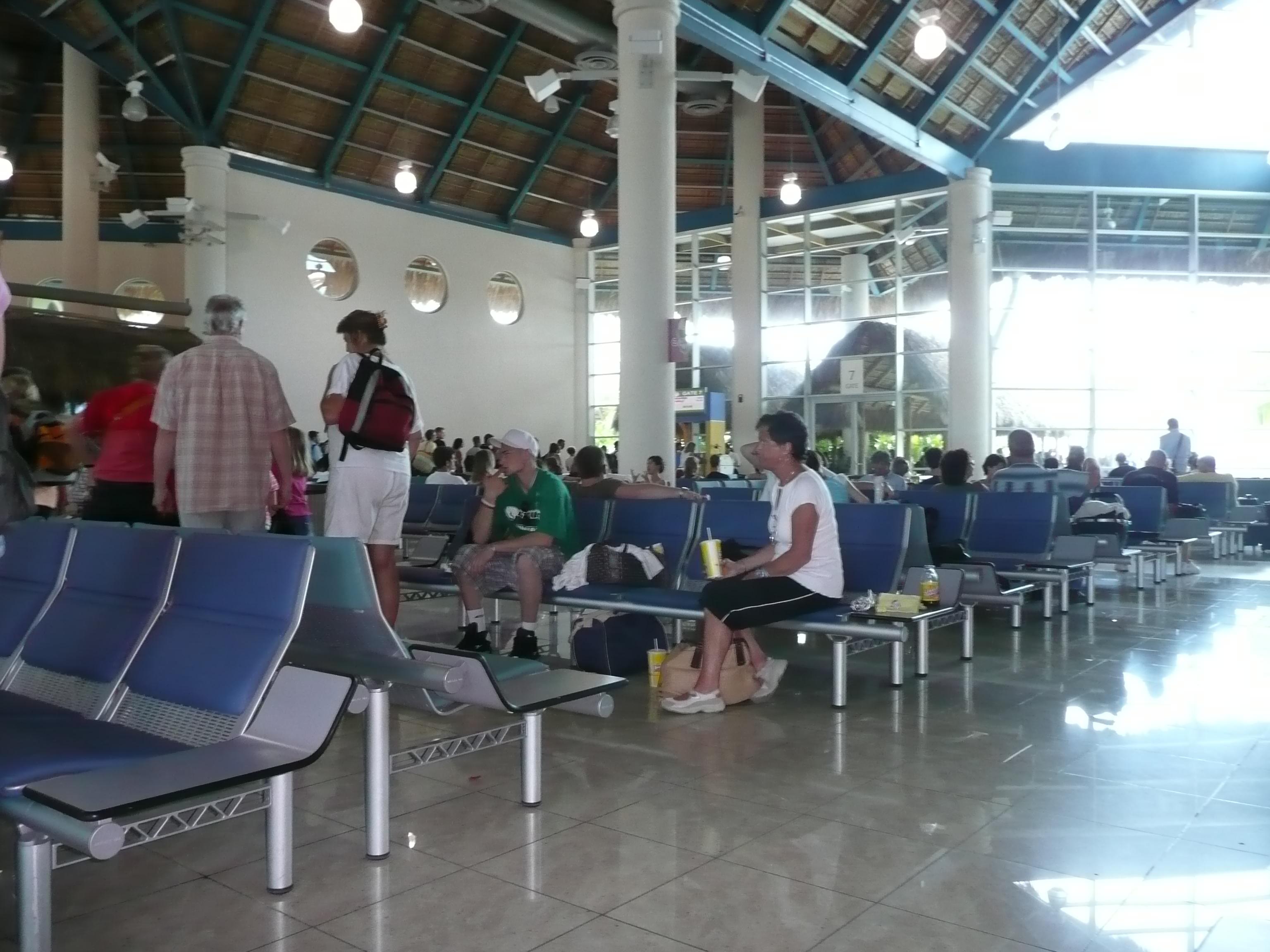 Punta Cana Intl Airport