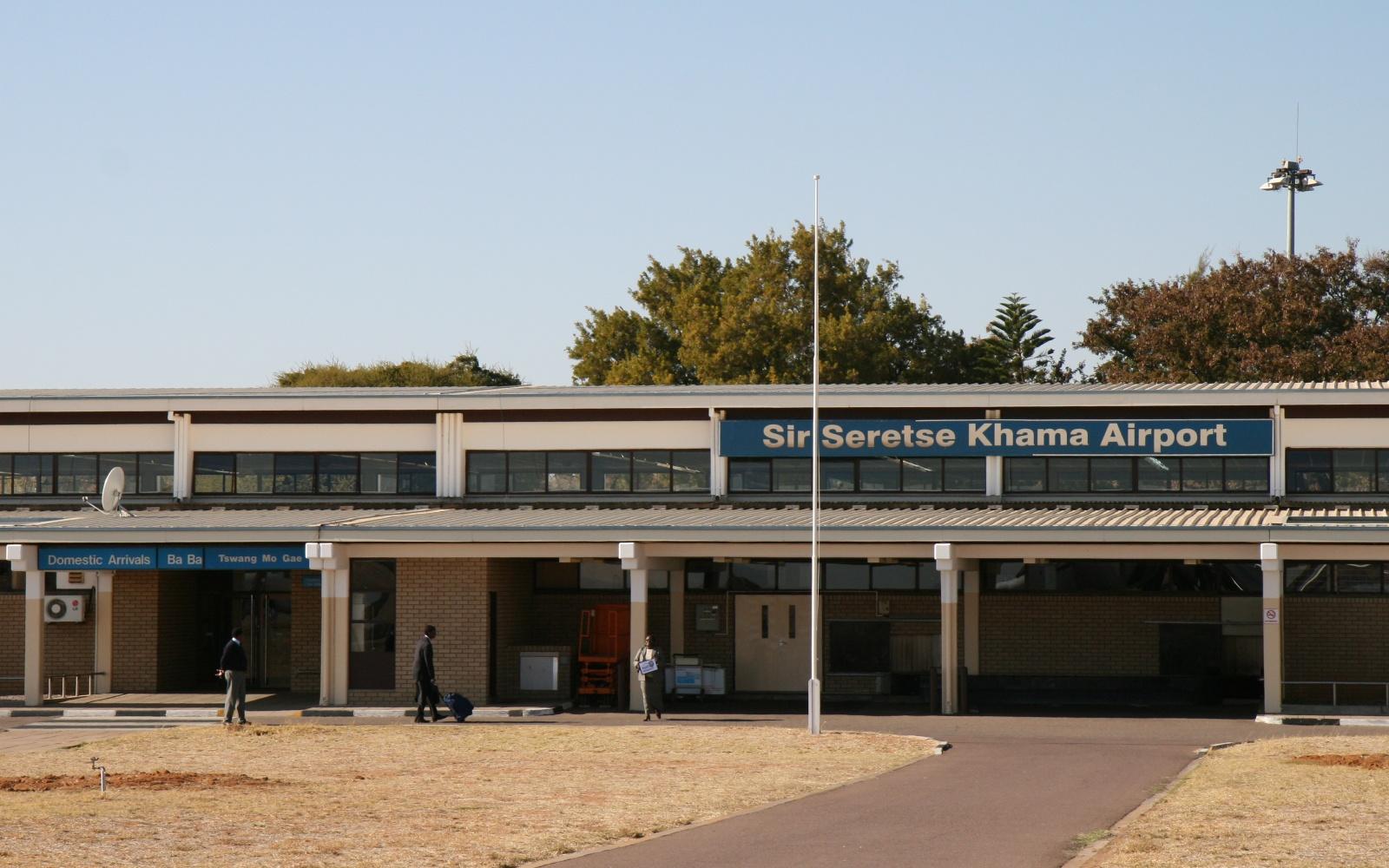 Car Rental Gaborone Airport Botswana