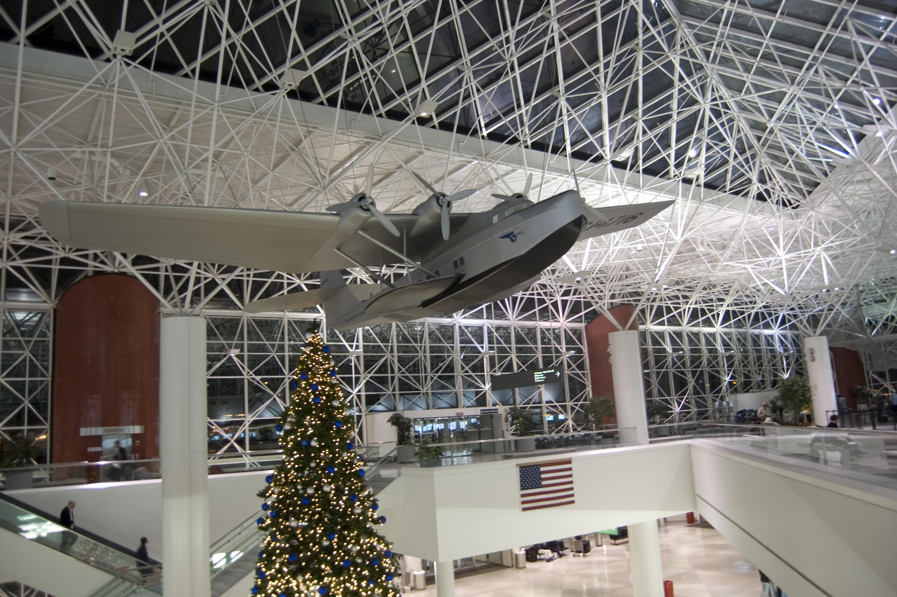 Baltimore Washington International Thurgood Marshal Airport