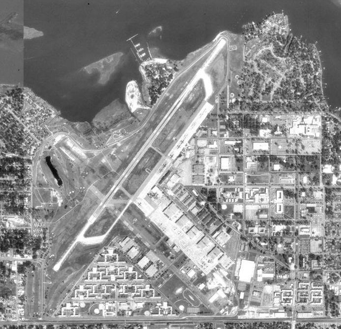 Keesler Afb Airport