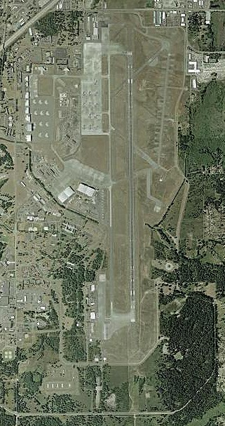 mcchord afb Mcchord field was formally dedicated on 3 july 1940, in memory of colonel william c mcchord, chief, army air corps training and operations division who was killed in a plane crash on 18.