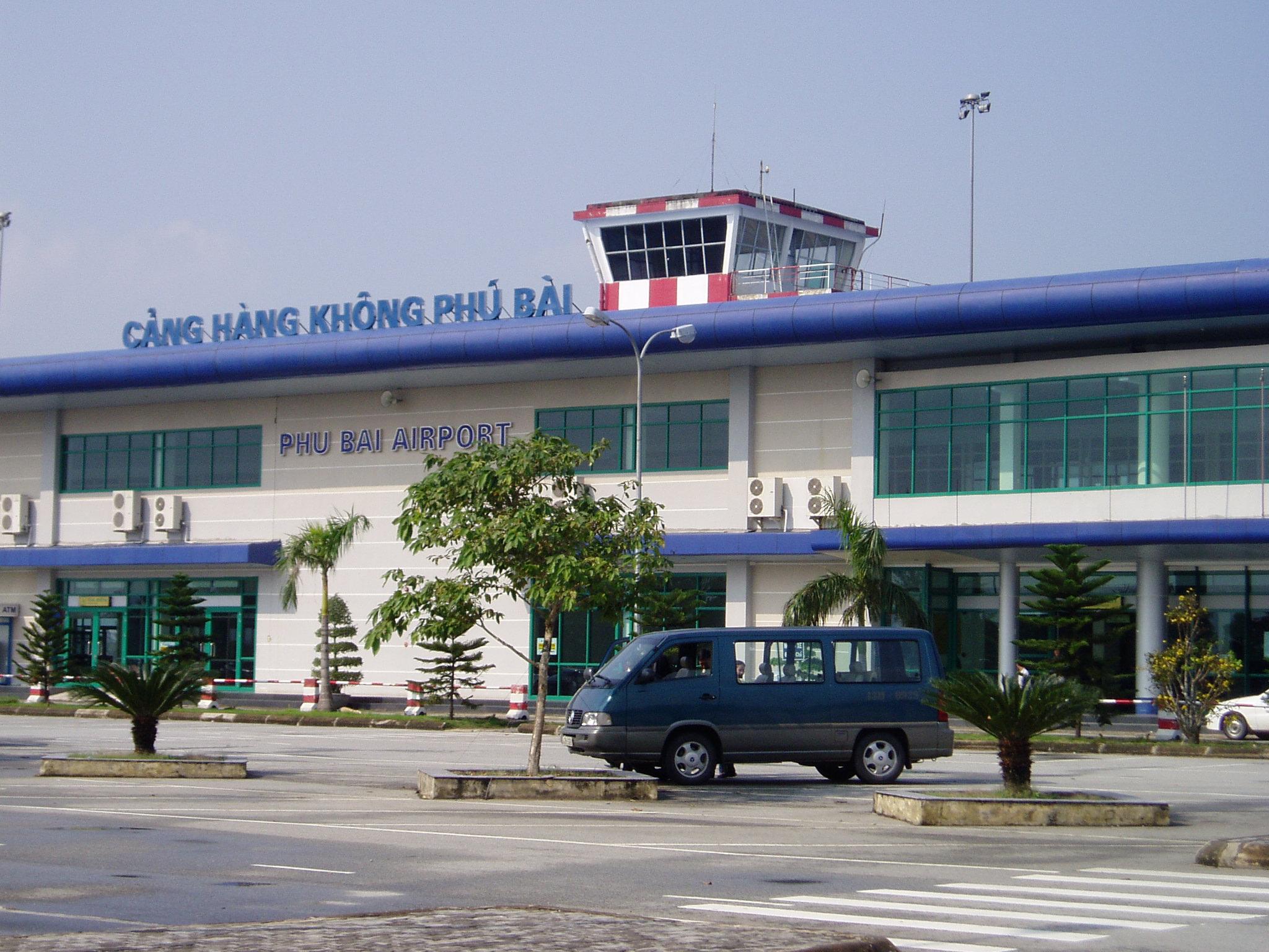 Vé máy bay  Buôn Ma Thuột đi Phú Bài