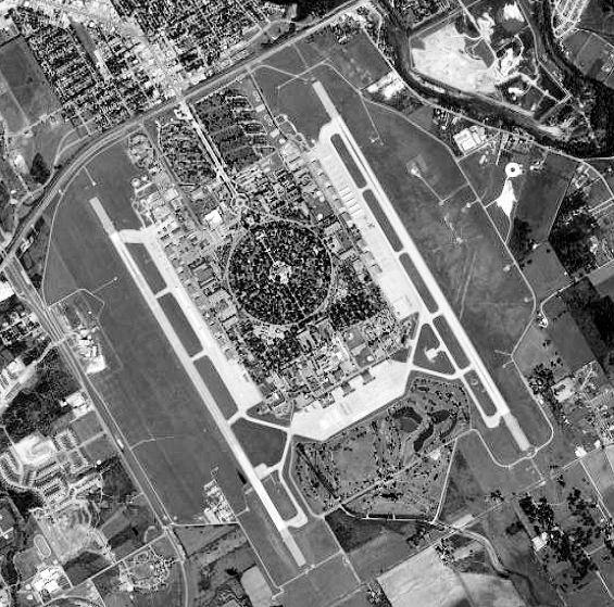 Randolph Afb Airport
