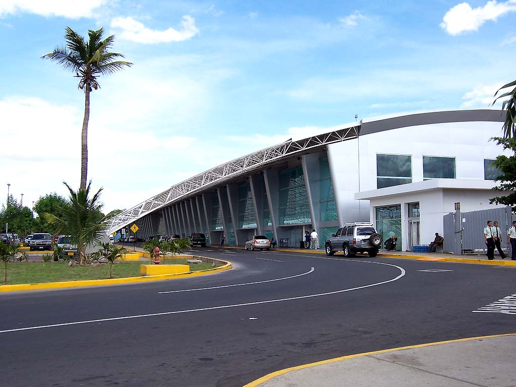 Managua Intl Airport