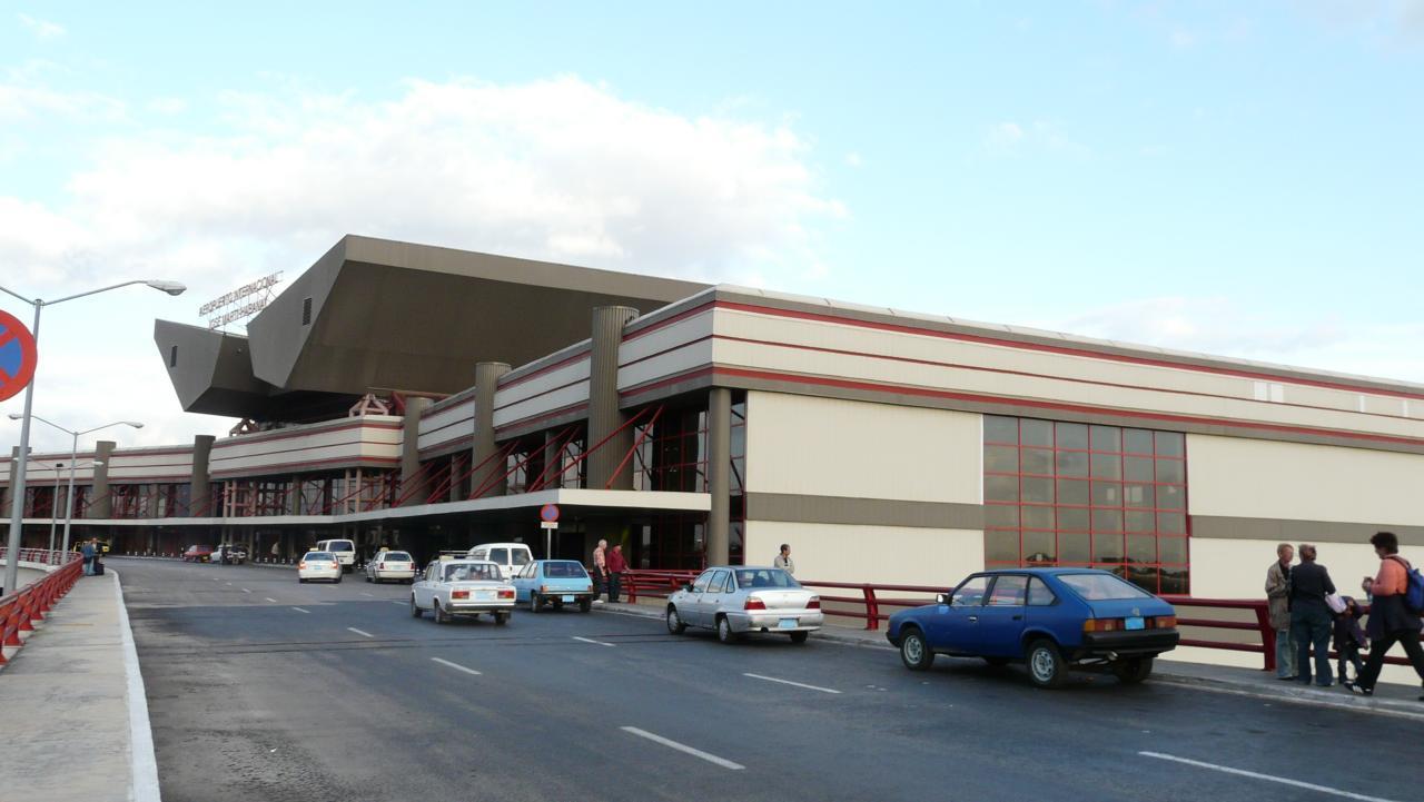 Aeropuerto Internacional Guatemala Aeropuerto Internacional José