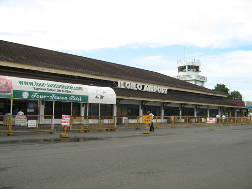 By the 1990s, Mandurriao Airport was faced with a myriad of problems which warranted its eventual closure.