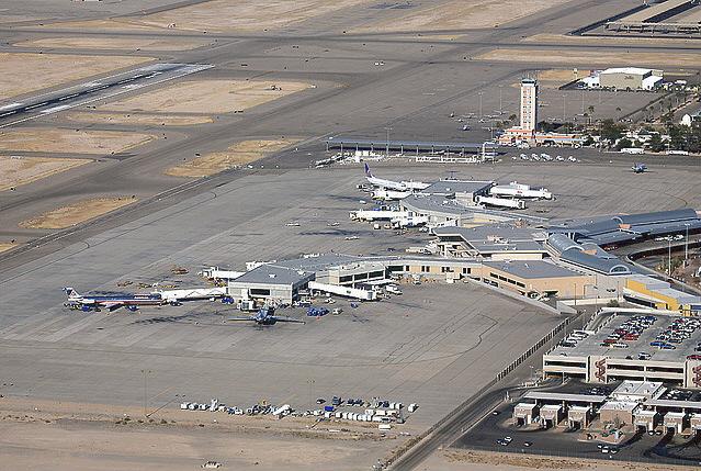 tucson arizona airport