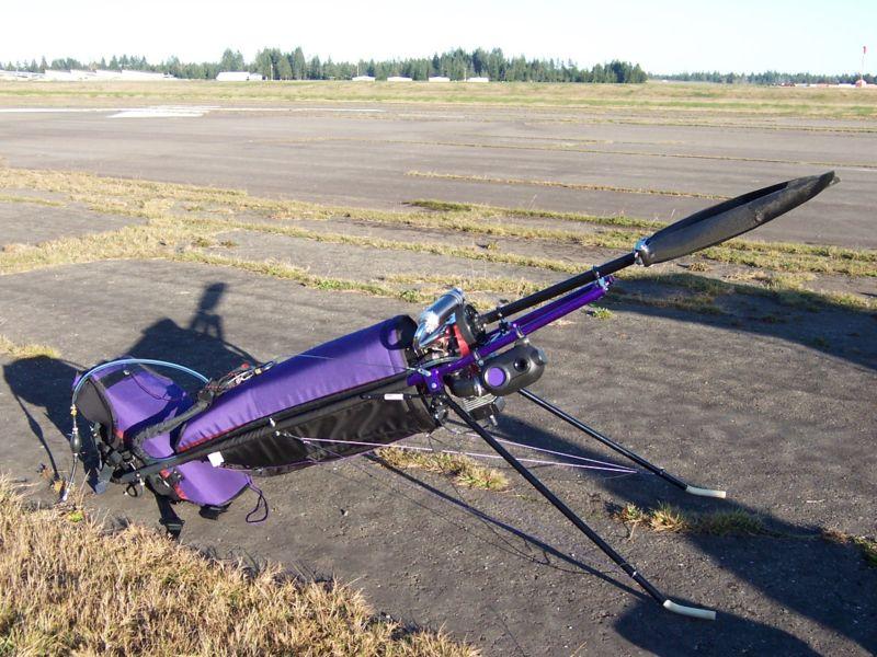 Mosquito flying machine