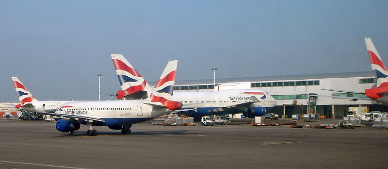 british airways operations management Ibs software (ibs), a leading provider of new-gen it solutions to the airline industry, has been selected by british airways (ba) to provide a technology solution for flight and crew operations.